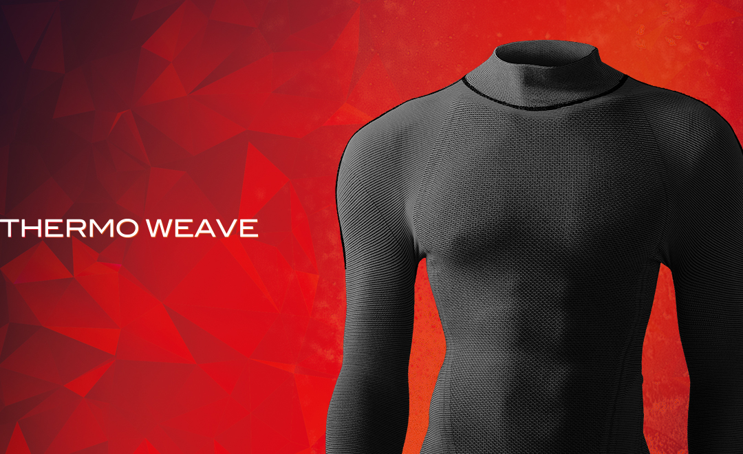 thermo weave サーモウィーブ